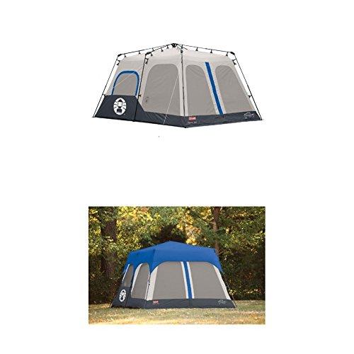 coleman 10x14 tent - 8