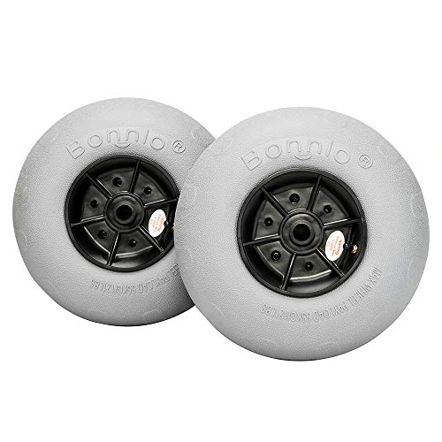 Bonnlo Beach Wheels Updated 12