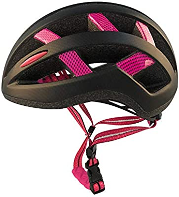 TZTED Padded Road Mountain Bike Cycling Helmet for Bike Riding BMX Scooter Skate Mountain Road Bicycle Helmet
