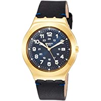 Relógio Swatch Happy Joe Golden - YWG408