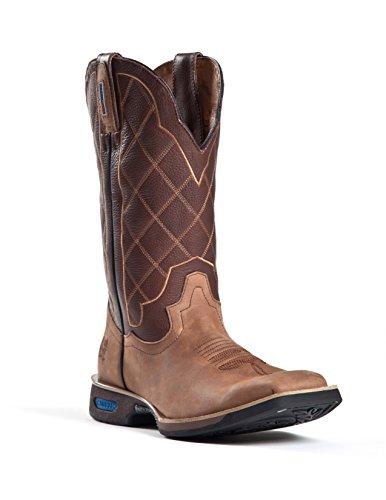 cinch steel toe boots - 8