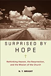 Surprised by Hope by NT Wright