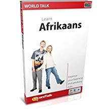 EuroTalk Interactive - World Talk! Afrikaans