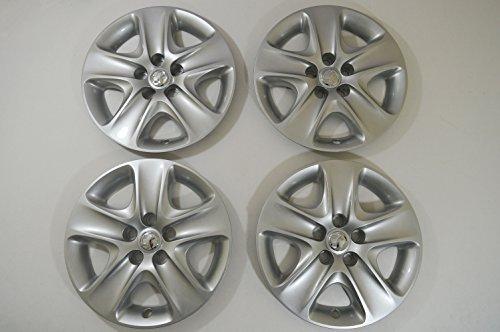 13337258: Opel Astra H/Meriva B y Zafira B Tapacubos de 16