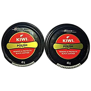 Kiwi Shoe Glossy Shine Polish