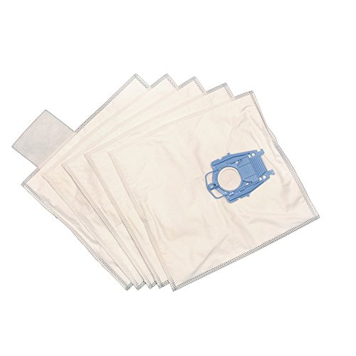 Europart Non Original VB835 Bosch 'Type P' Megafilt Supertex Sms Bags and Filter Kit