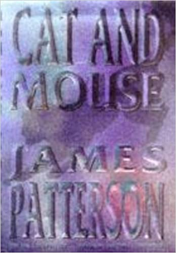 Amazon Kindle eBooks kostenlos Cat and Mouse 0747220220 by James Patterson PDF PDB
