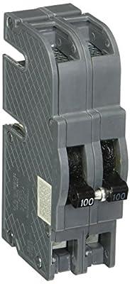 CONNECTICUT ELEC VPKUBIZ2100 Zinsco Circuit Breaker, 100-Amp