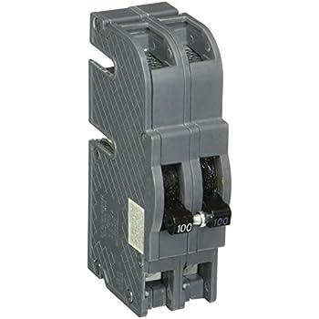 UBIZ2100- Zinsco QC100 Replacement  Two Pole 100 Amp Thick