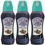 Ayur Herbal Amla & Shikakai Shampoo Pack Of 3 (100 ml) each