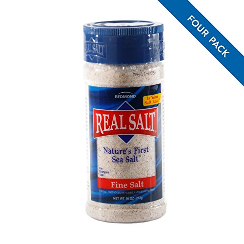 Real-Salt-Shaker-Realsalt