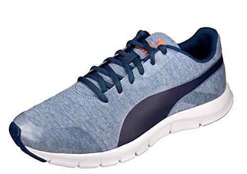 Puma - Zapatillas para hombre Gris gris Gris - gris
