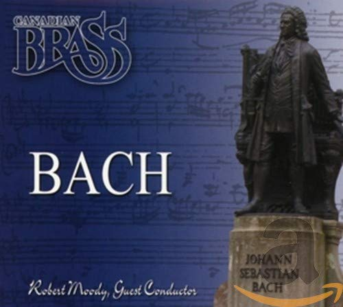 Canadian Brass - Bach Limited Fresno Mall time trial price
