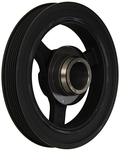 - ACDelco 12557707 GM Original Equipment Crankshaft Balancer