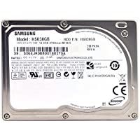 Samsung SpinPoint N3A HS030GB 30GB 1.8 PATA ZIF Hard Drive for Mac/iPod/Zune