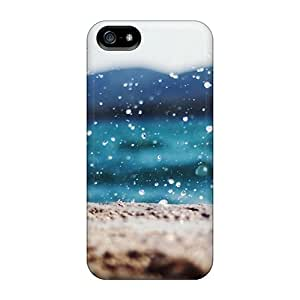 Quality AbbyRoseBabiak Cases Covers With Nature Splash Nice Appearance Compatible With Iphone 5/5s