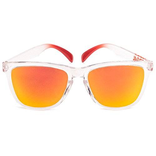 CORAL Sunglasses - BEQUEVÉ - Gafas de sol con acabado ...