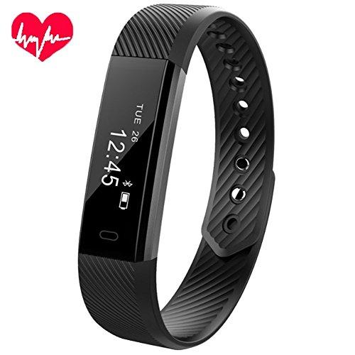 Realdios Smart Watch