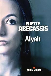 Alyah par Abecassis
