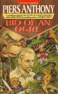 Bio Of An Ogre