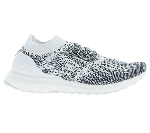 Chaussures De Course Adidas Originals Boost Uncaged Blanc Ba9616, Taille: 38
