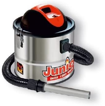 Fire&box 2Click Junior W8010 - Aspirador de cenizas: Amazon.es: Hogar