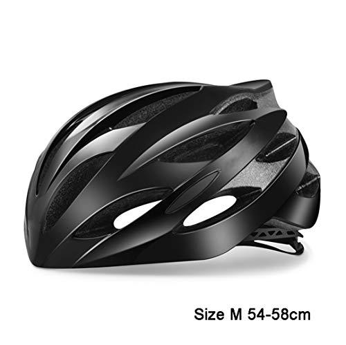 Jakpreylk Ultralight Bicycle Helmet 54-62CM Integr