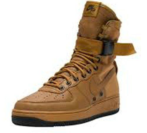 Ochreblk Field Special Force Nike Af1 Sf Desert 1 Air Svzmqup oQrxBedCW