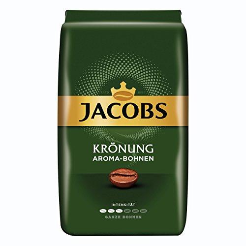 Jacob's Coffee Krönung Whole Bean Coffee, 17.6 Ounce