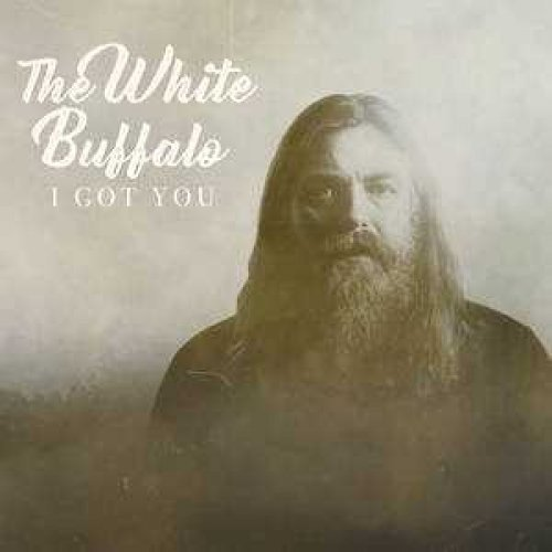 The White Buffalo - I Got You / Don't You Want It [No USA] (45 RPM, Italy - Import)