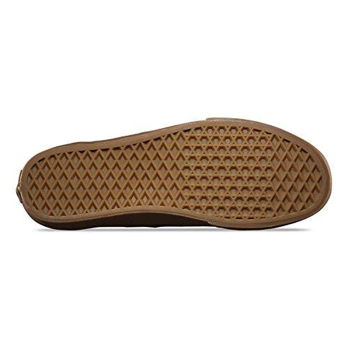 Vans Herren Schuhe/Sneaker UA Era Beige