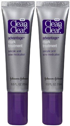 Clean & Clear Advantage Acne Ma…