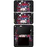 3DS LL スキンシール [D3XL-MR8 Kawaii Ninja]