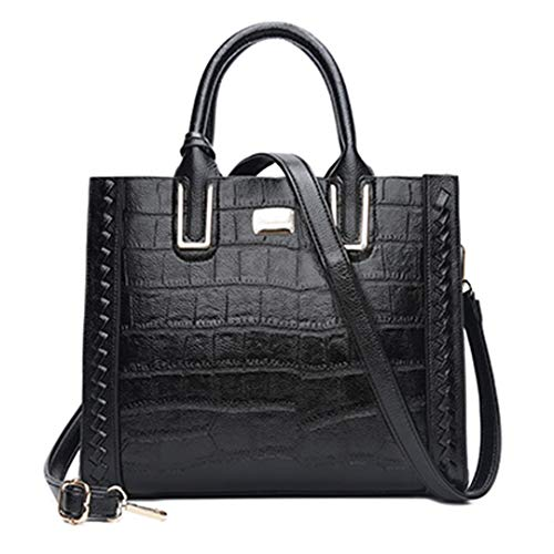 Sac pour Sac Femme Black Messager Messager OwFd6xqO