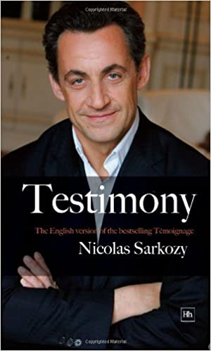 Book Testimony: The English Version of the Bestselling Temoignage