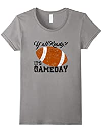 Amazon.com: Football T-Shirts: Clothing, Shoes & Jewelry