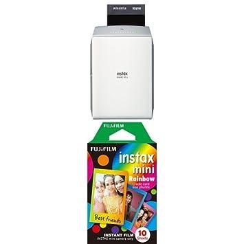 Amazon.com: Fujifilm Instax Compartir SP-2 teléfono ...