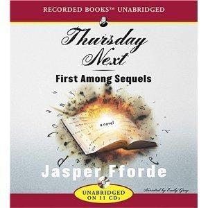 Download First Among Sequels (A Thursday Next Novel)(Audiobook CD) PDF