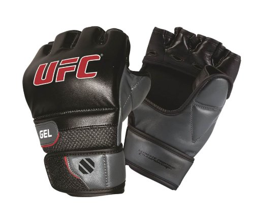 UFC Gel MMA Gloves SmallMedium