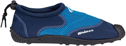 Kobalt Marine de adultes aquatique pour Waimea Chaussures sport nHzTwfpqC