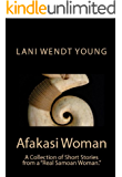 Afakasi Woman ( A Collection of Short Stories)