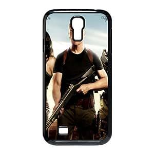 Samsung Galaxy S4 I9500 Phone Case The Walking Dead A128560