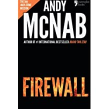 Firewall: Nick Stone Book 3: Andy McNab's best-selling series of Nick Stone thrillers - with bonus material
