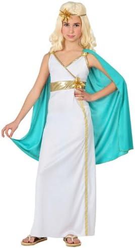 Atosa - Disfraz para niña, talla 6 años (8422259158653): Amazon.es ...