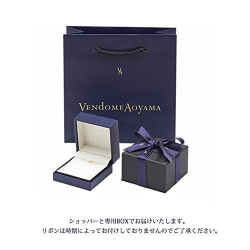 [ヴァンドーム青山] VENDOME AOYAMA Pt850 プラチナ 2連 ブレスレット APVB3018LSPT