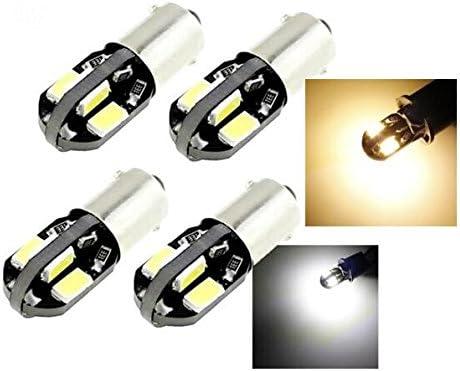 BA9S 53 57 1895 64111 LED Light Bulb for Car 12V White