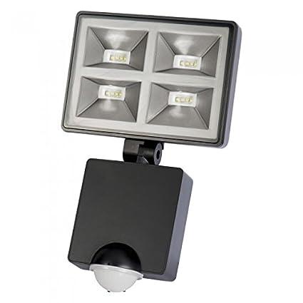 Avanzada 32 W foco de pared LED foco de seguridad para exteriores y Sensor de movimiento