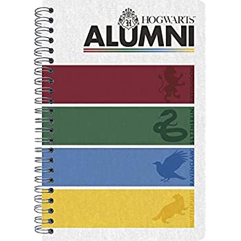 Amazon.com : Harry Potter Vintage Diary Planner Journal Book ...