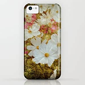 Society6 - Flowerbed iPhone & iPod Case by LaDa