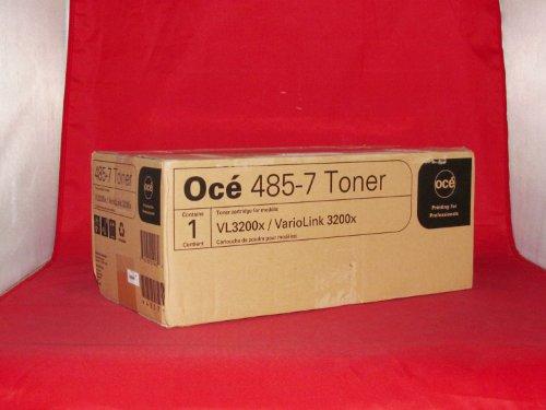 Imagistics OEM Toner 485-7 (1 Each) (485-7) -